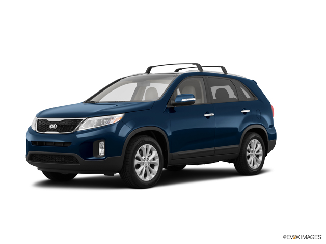 2015 Kia Sorento EX SUV Merriam KS