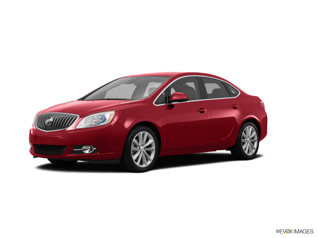 2015 Buick Verano CONVENIENCE GROUP Raleigh NC
