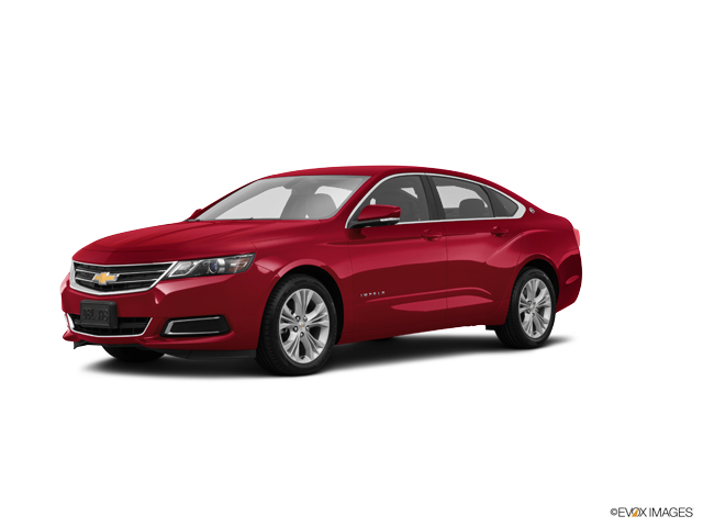 2015 Chevrolet Impala LT Hillsborough NC