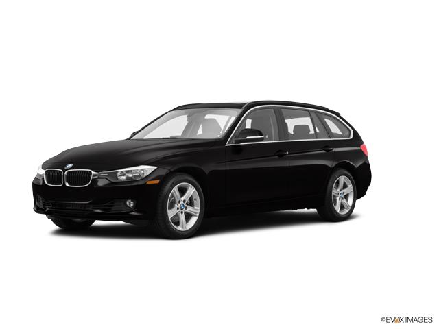 2015 BMW 3 Series 328I XDRIVE Sedan Fayetteville NC