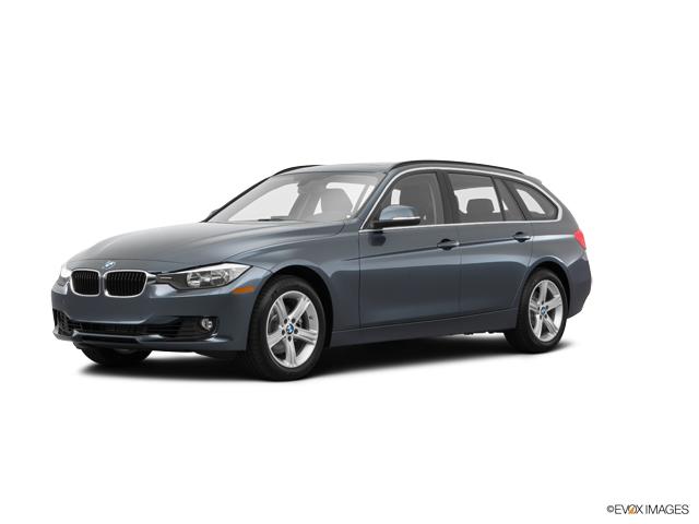2015 BMW 3 Series 4DR SPORTS WGN 328I XDRIVE AWD Wake Forest NC