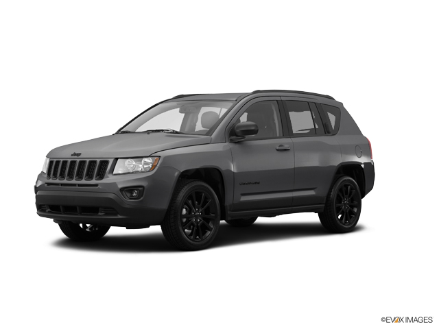 2015 Jeep Compass SPORT Raleigh NC