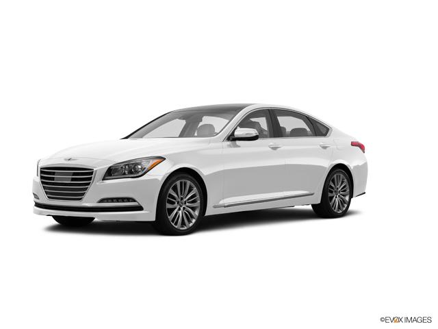 2015 Hyundai Genesis 5.0L Sedan Merriam KS