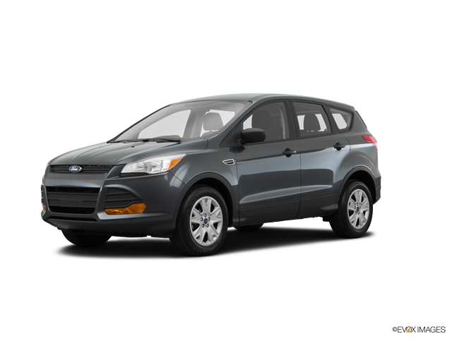 2015 Ford Escape S  VA