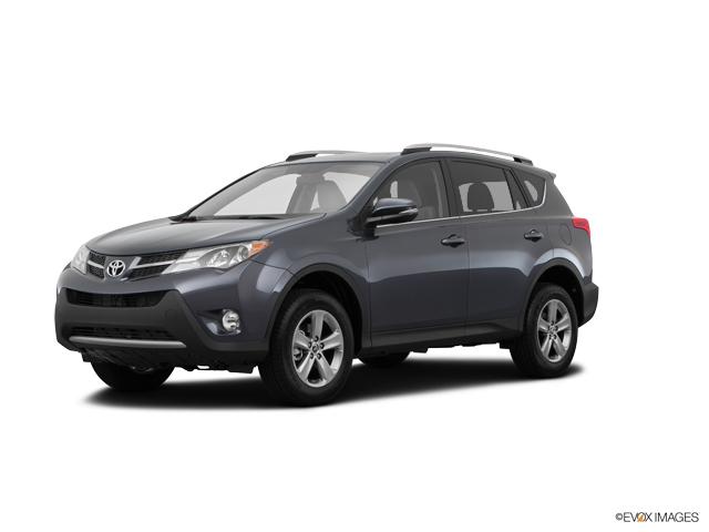 2015 Toyota RAV4 XLE SUV Merriam KS