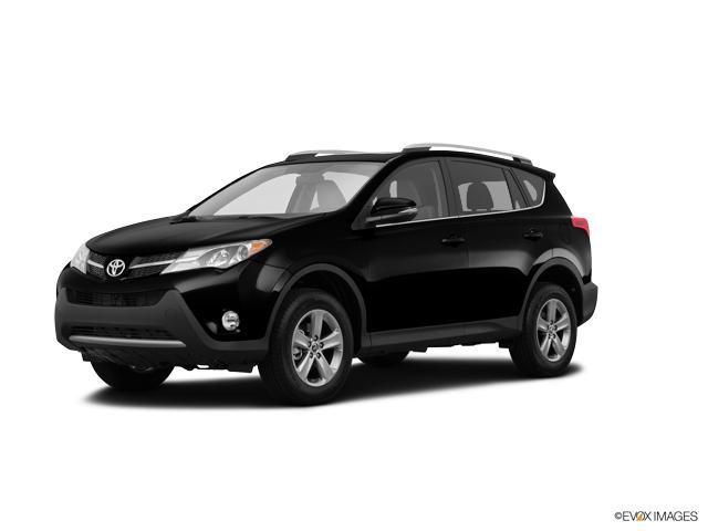 2015 Toyota RAV4 XLE Conyers GA