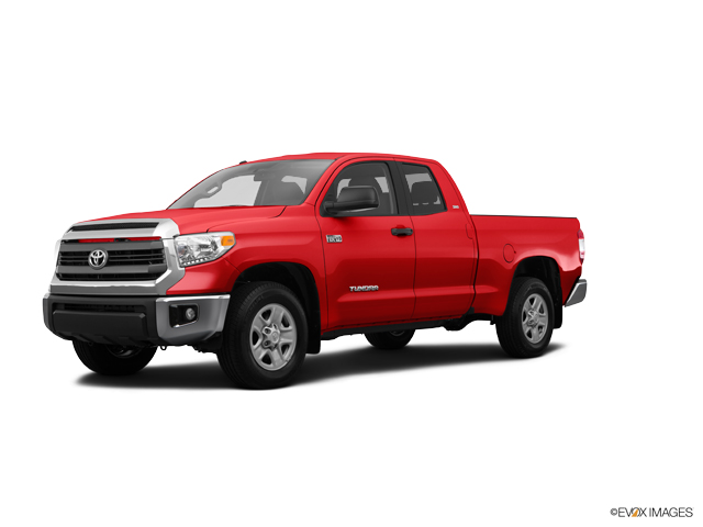 2015 Toyota Tundra SR5 Newport News VA