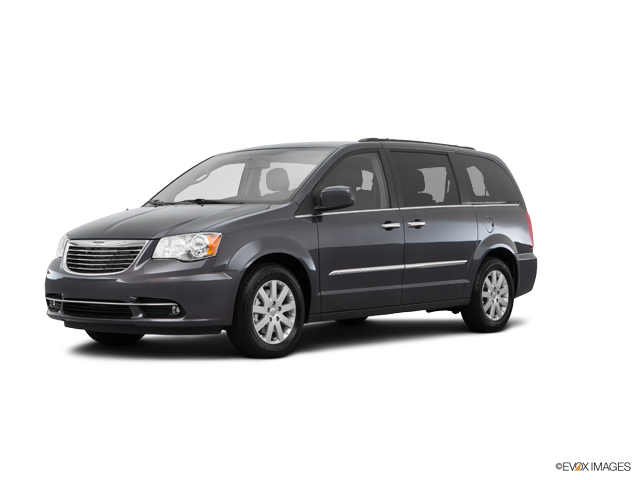 2015 Chrysler Town & Country TOURING Cary NC