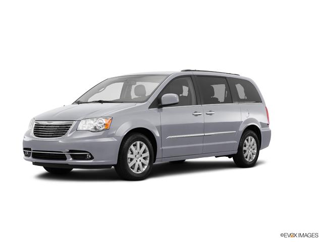 2015 Chrysler Town & Country TOURING Minivan Apex NC
