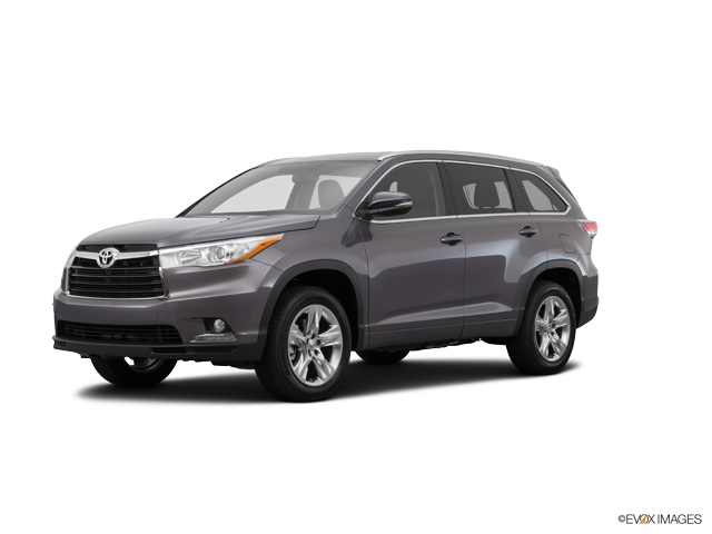 2015 Toyota Highlander LIMITED North Charleston SC