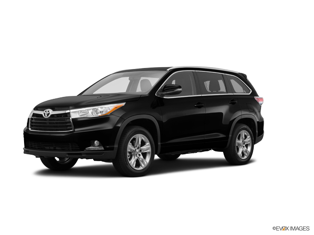 2015 Toyota Highlander LIMITED SUV North Charleston SC