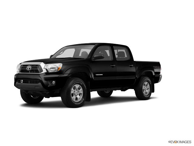 2015 Toyota Tacoma Wilmington NC