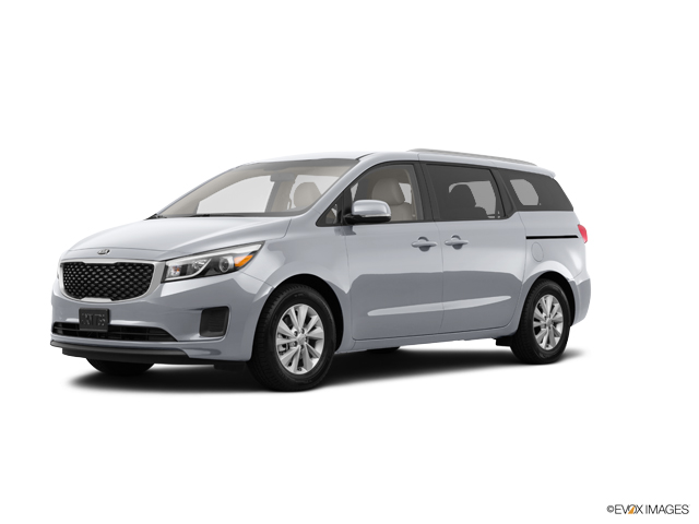 2015 Kia Sedona LX Hillsborough NC