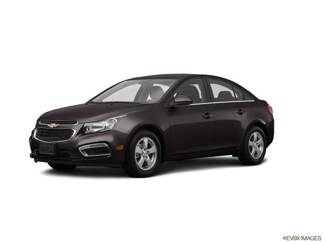 2015 Chevrolet Cruze 1LT Manassas VA