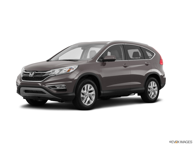 2015 Honda CR-V EX-L SUV North Charleston SC