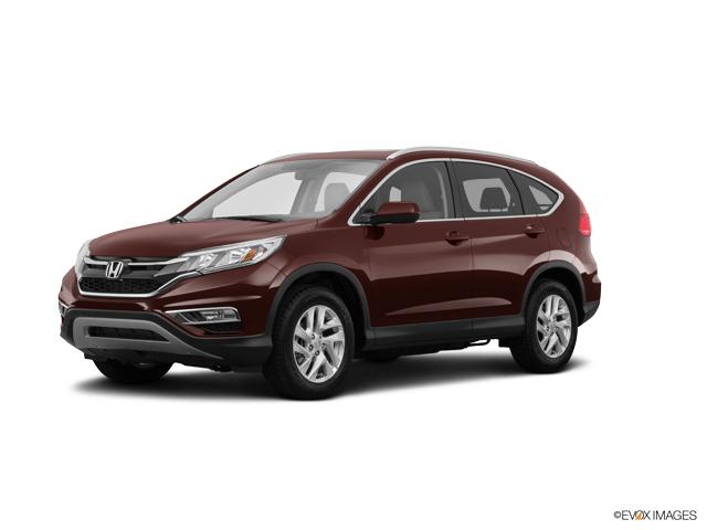 2015 Honda CR-V EX-L SUV North Charleston SC