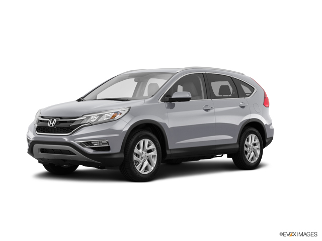 2015 Honda CR-V EX-L SUV Merriam KS