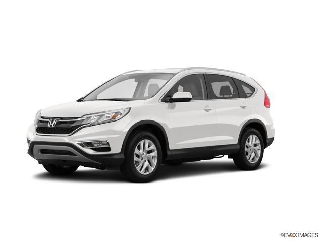 2015 Honda CR-V EX-L SUV Apex NC