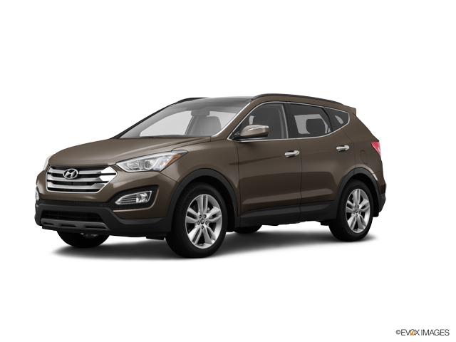 2015 Hyundai Santa Fe Sport 2.0L TURBO Conyers GA