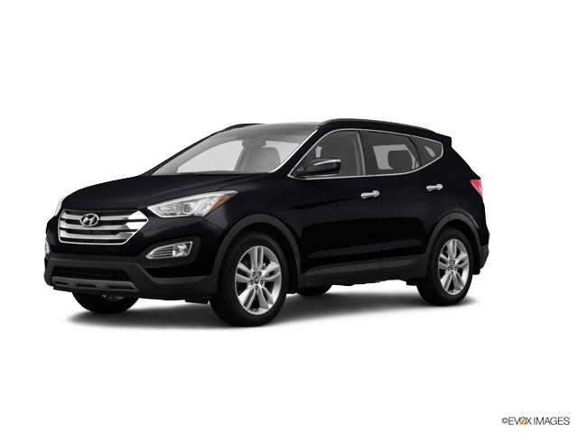 2015 Hyundai Santa Fe Sport  Sport Utility Winston-Salem NC