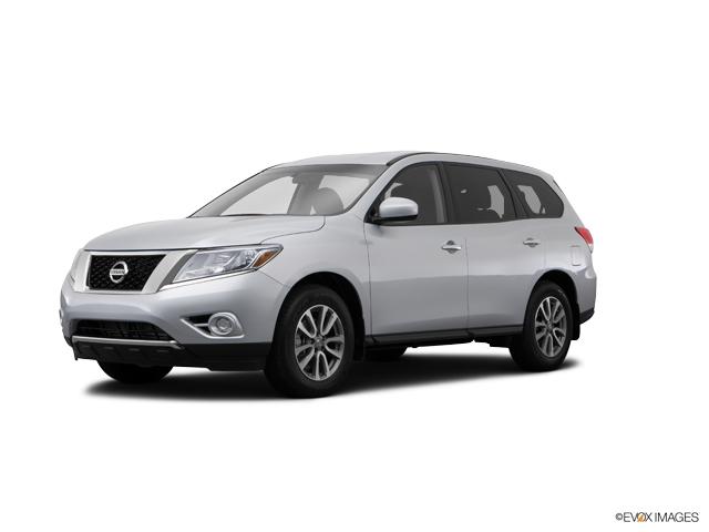2015 Nissan Pathfinder Raleigh NC