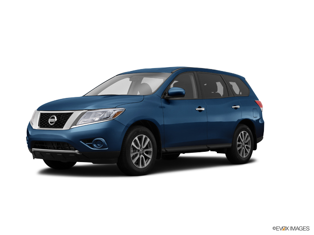 2015 Nissan Pathfinder S 4x4 S 4dr SUV (midyear release) Red Bank NJ