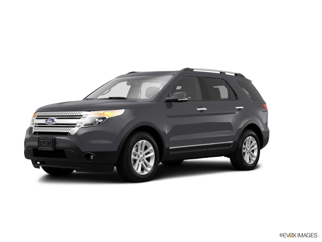 2015 Ford Explorer Greensboro NC