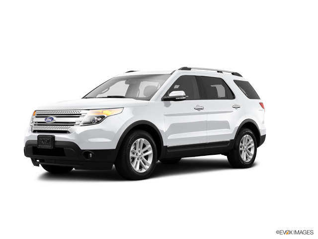 2015 Ford Explorer FWD 4DR XLT Wake Forest NC