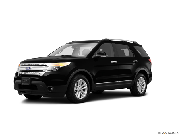 2015 Ford Explorer XLT Raleigh NC