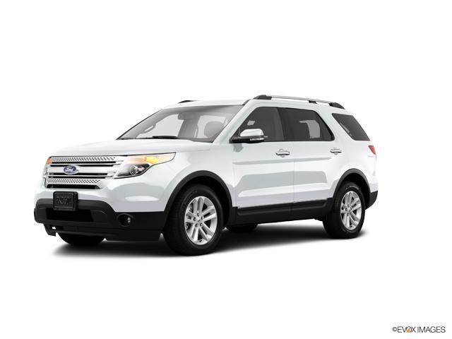 2015 Ford Explorer XLT XLT 4dr SUV Lagrange GA