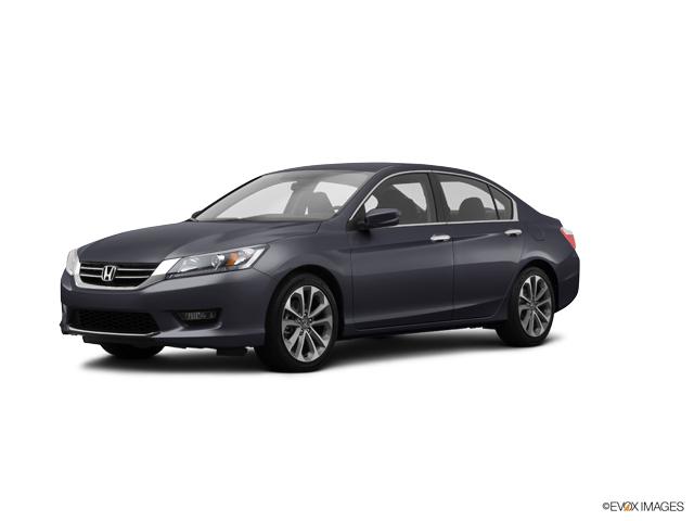 2015 Honda Accord SPORT Conyers GA