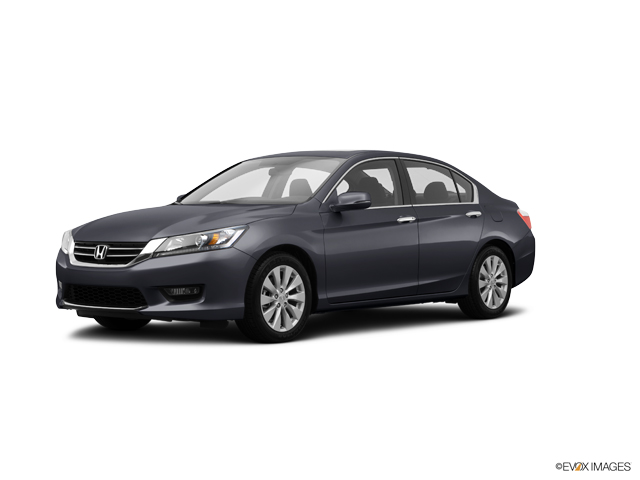 2015 Honda Accord EX Sedan North Charleston SC