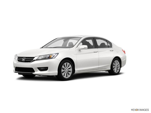 2015 Honda Accord EX Conyers GA