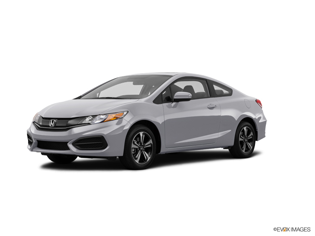 2015 Honda Civic EX Lexington NC