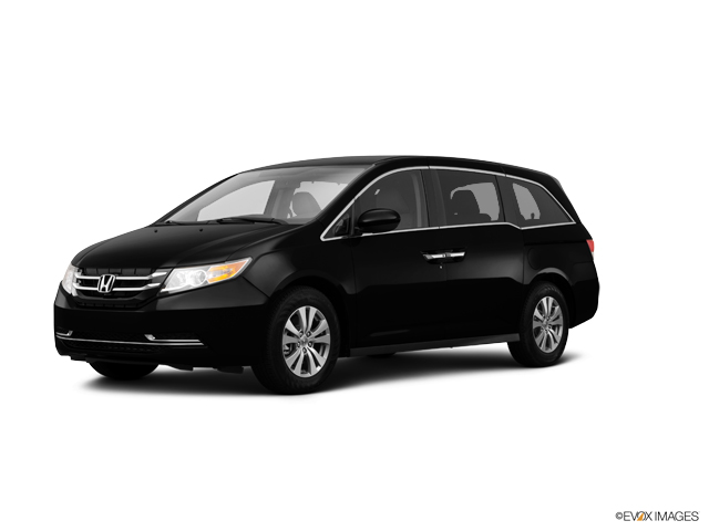 2015 Honda Odyssey 5DR EX-L W/RES Wake Forest NC
