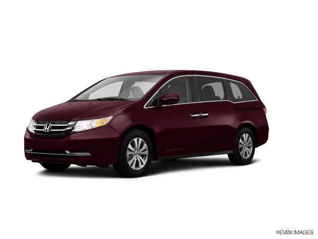 2015 Honda Odyssey EX-L Raleigh NC