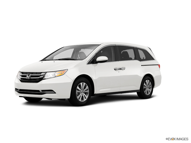 2015 Honda Odyssey 5DR EX-L Wake Forest NC