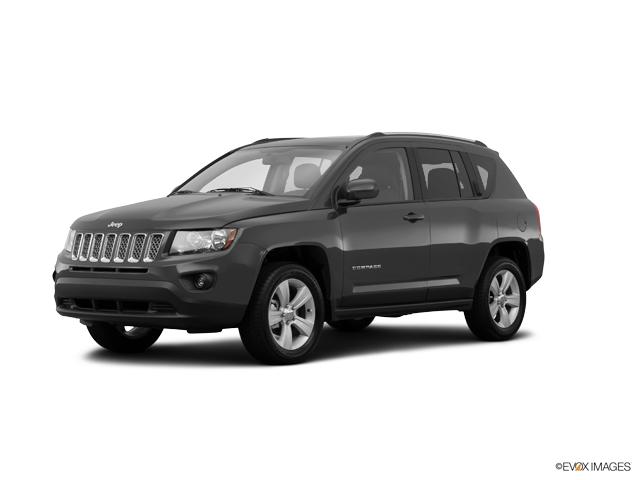 2015 Jeep Compass LATITUDE Conyers GA