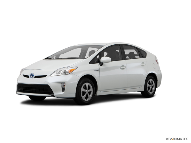 2015 Toyota Prius TWO Hatchback Merriam KS