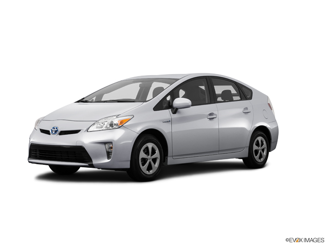 2015 Toyota Prius 5DR HB TWO Wake Forest NC