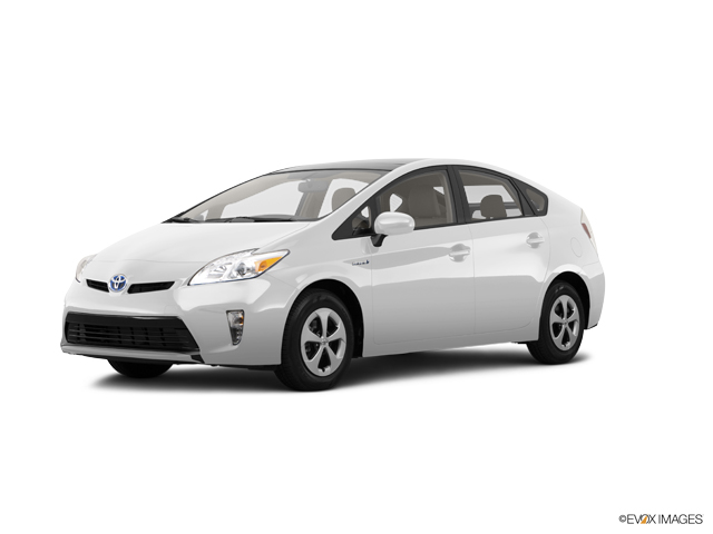 2015 Toyota Prius FOUR Hatchback Merriam KS