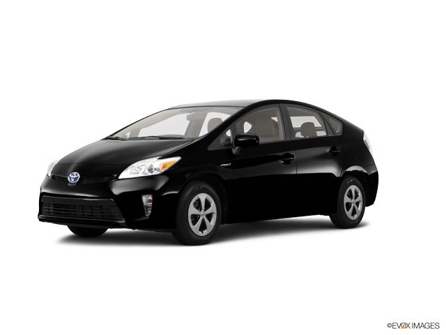 2015 Toyota Prius FOUR Hatchback Wilmington NC