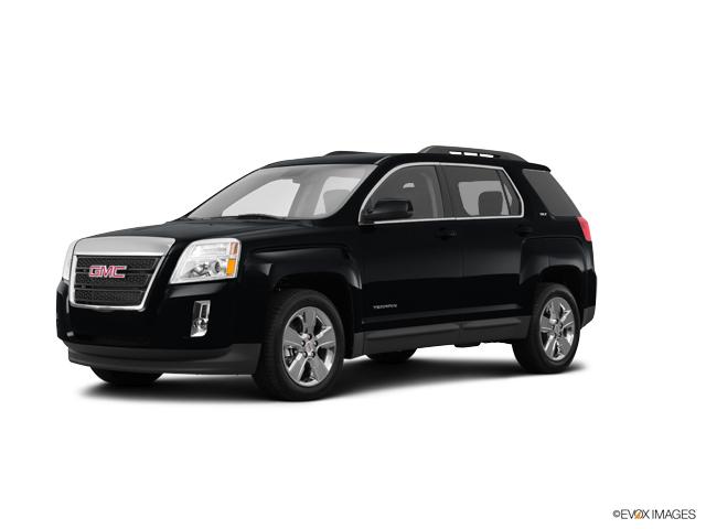 2015 GMC Terrain SLT SUV Wilmington NC