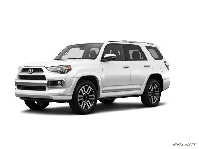 2015 Toyota 4Runner SR5 North Charleston SC