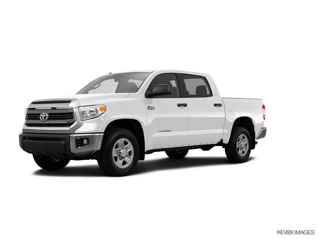 2015 Toyota Tundra SR5 Manassas VA