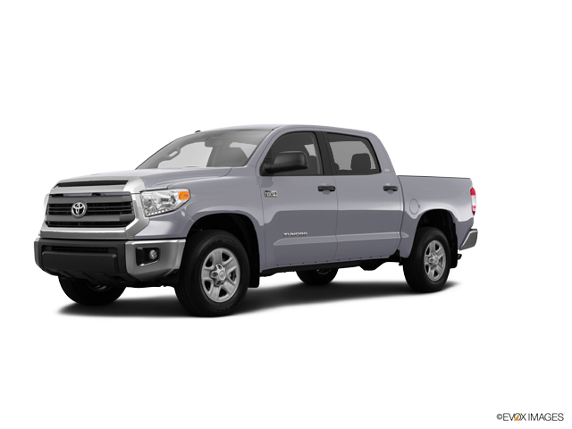 2015 Toyota Tundra 4WD DOUBLE CAB 5.7L V8 6-SPD AT SR5