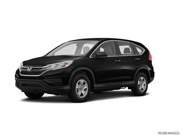 2015 Honda CR-V AWD 5DR LX Westford MA