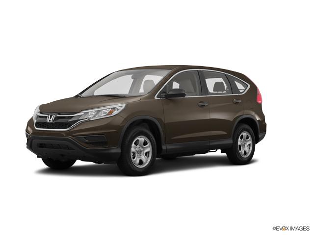 2015 Honda CR-V AWD 5DR LX Norwood MA