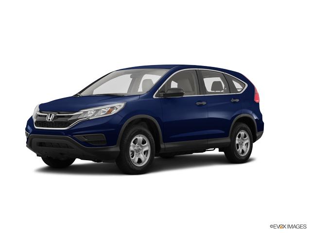 2015 Honda CR-V LX SUV Merriam KS