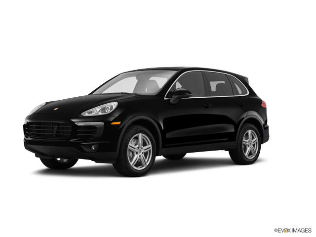 2015 Porsche Cayenne S SUV Merriam KS